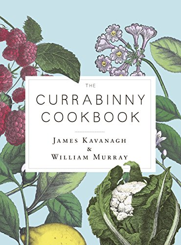 The Currabinny Cookbook (English Edition)