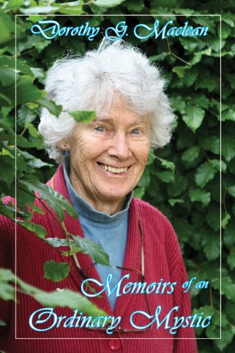 Memoirs of an Ordinary Mystic (English Edition) eBook: Maclean, Dorothy:  Amazon.de: Kindle-Shop