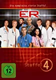 E.R. - Emergency Room Staffel  4 (6 DVDs)