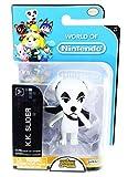 Nintendo World of 2.5' Mini Figure K.K. Slider