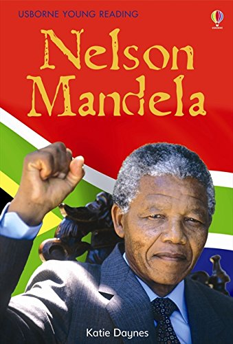 Nelson Mandela (Young Reading Series 3) (3.3 Young Reading Series Three (Purple))