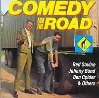 Vol. 1-Comedy/Road