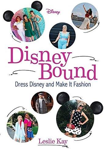 DisneyBound Dress Disney and Make It Fashion product image