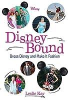 DisneyBound: Dress Disney and Make It Fashion