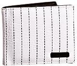 O 'Neill billeteras y Carteras de Cartera Horizontal Blanco Blanco Talla:Talla única