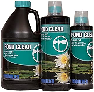 PondBuilder Pond Clear | 64oz