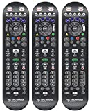 Clikr-5 Time Warner Cable Remote Control Ur5u-8780l (3 Pack Special)