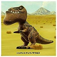 パンダの穴 シャクレルダイナソー [1.シャクレルティラノサウルス](単品)