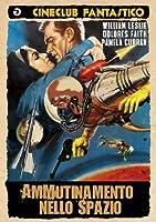 Ammutinamento Nello Spazio [Italian Edition]