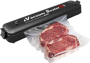 ALY Puede empacar múltiples Paquetes de Comida al Mismo Tiempo Máquina Selladora al Vacío para Uso Doméstico y Comercial