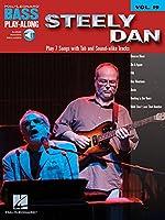 Steely Dan: Bass Play-along