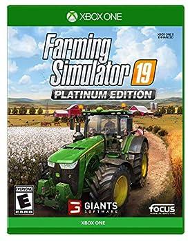 Farming Simulator 19 Platinum Edition  Xb1  - Xbox One
