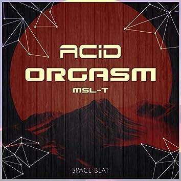 Acid Orgasm