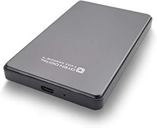 U32 Shadow 1TB USB-C External Solid State Drive SSD for Sony Playstation 4 (PS4)