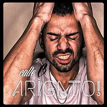 Arigato (feat. Elim)