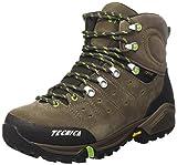 Tecnica Aconcagua II Gtxョ Ms, Scarpe da Camminata Uomo, Multicolore (Militare/Verde), 43 1/3 EU