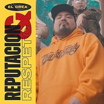 Reputacion & Respeto (feat. Frainstrumentos)