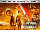 Star Wars: Das Erwachen der Macht (inkl. Bonusmaterial) [dt./OV]