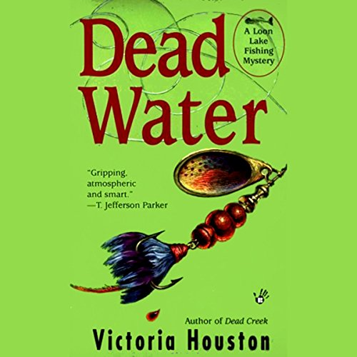 Dead Water cover art