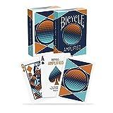 URNOFHW 1 Cubierta Juego de Cartas de Magic Paper Magic Tarjetas del póker Categoría De Tarjetas for Profesionales Mago