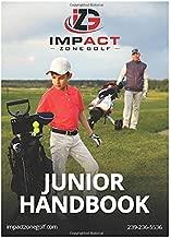 Best junior golf handbook Reviews