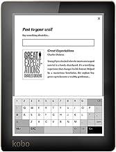 Kobo Aura Digital Text Reader-pink
