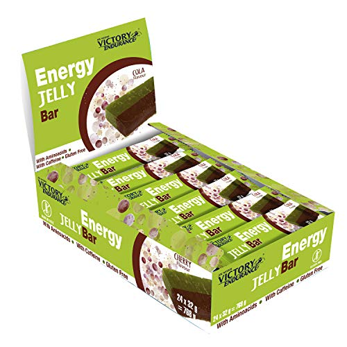 Weider Energy Jelly Bar Cola, 768 g