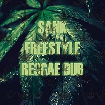 Freestyle Reggae Dub
