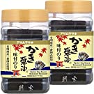 アサムラサキ かき醤油味付のり 8切60枚×2個