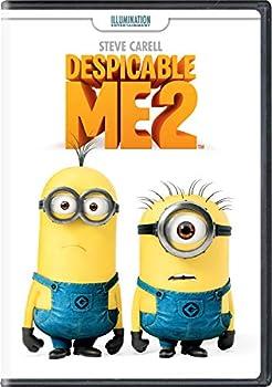 DVD Despicable Me 2 Book