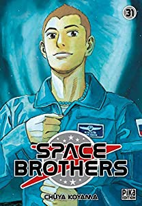 Space Brothers Edition simple Tome 31