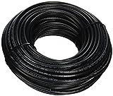 5. Southwire 56918443 Rg6 Quad Shield CATV Communication Cable 100 Ft Coil, 100'