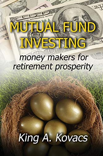 51dEzK0DW4L - Mutual Fund Investing: moneymakers for retirement prosperity