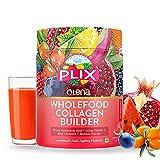 Olena Plant-Based Collagen for Skin Elasticity & Renewal- 25 Servings (Watermelon) (Single Pack) (200g)