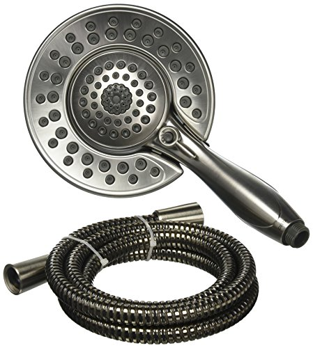 Cheapest Price! Delta RP62088SS In2Ition Two-In-One Shower, Stainless