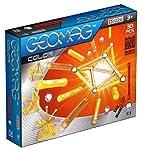 Geomag 601046 - Geomag Color 30 Piezas...