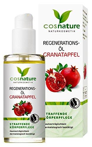 cosnature Regenerations-öl Granatapfel,100ml