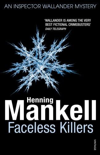 Faceless Killers: Kurt Wallanderの詳細を見る