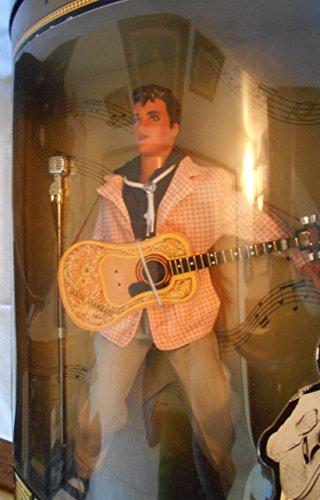 Elvis Teen Idol by Hasbro (English Manual)