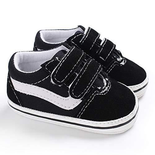 Geagodelia Zapatos Deportivos de Bebé Recién Nacido Zapatillas de Gimnasio Unisex Niños...