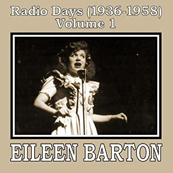 Radio Days (1936-1958), Vol. 1