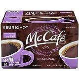 McCafé French Roast K-Cup Coffee Pods (84 Pods)