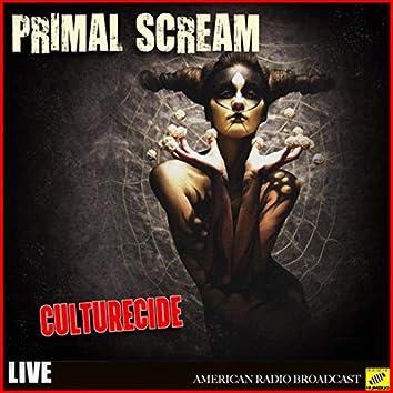 Culturecide (Live)