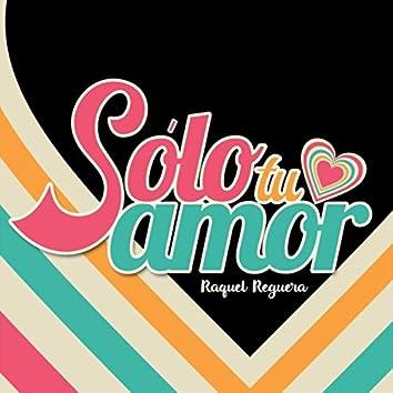 Sólo Tu Amor (Radio Edit)