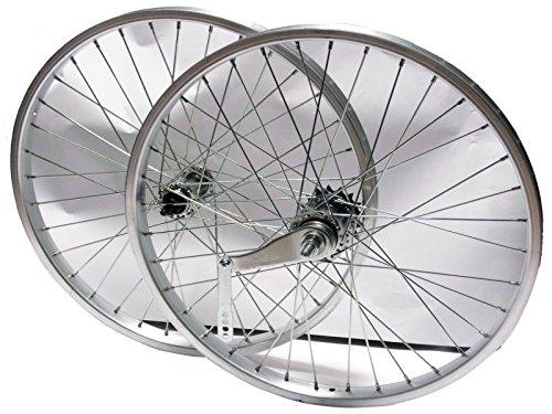 Ruota/Cerchio Anteriore + Posteriore Bici MTB - Cruiser 26 x 1.75 CONTROPEDALE