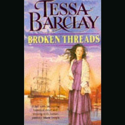 Broken Threads  cover art