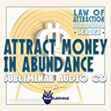 Attract Money In Abundance Subliminal CD