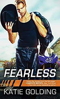 Fearless (Moto Grand Prix Book 1) by [Katie Golding]