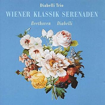 Wiener Klassik Serenaden (Beethoven Diabelli)
