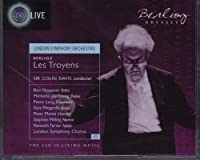 Les Troyens: Sir Colin Davis / London Symphony Orchestra
